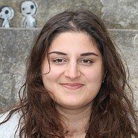 Shirin Shakouri