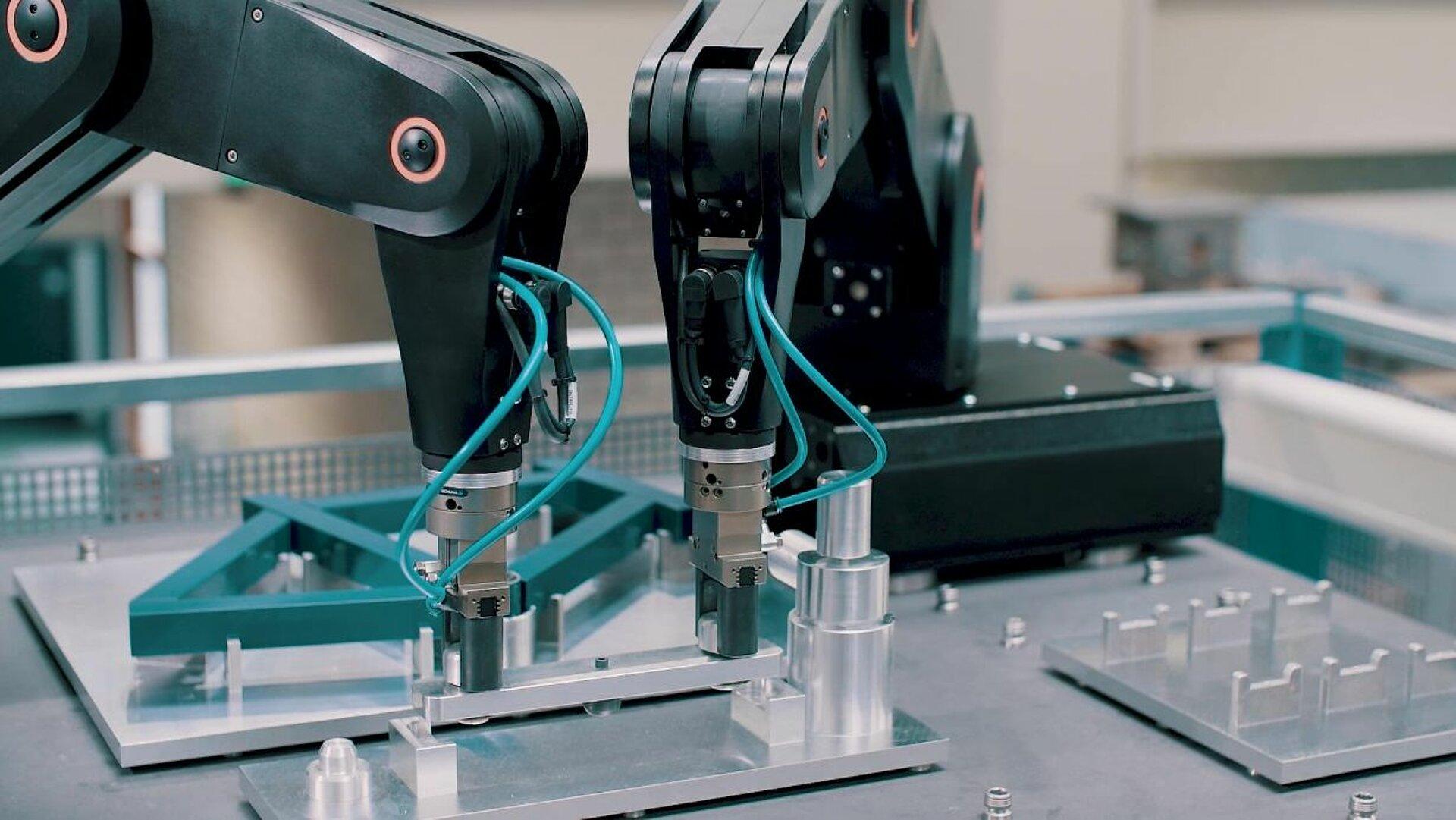 Dr. Janna Hofmann - Batterieproduktion in Deutschland