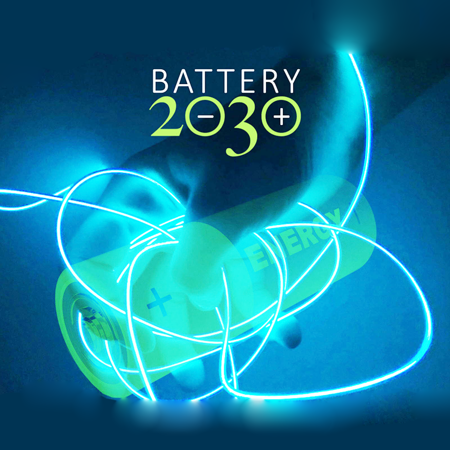Battery 2030+ - European Perspectives on Batteries of the Future