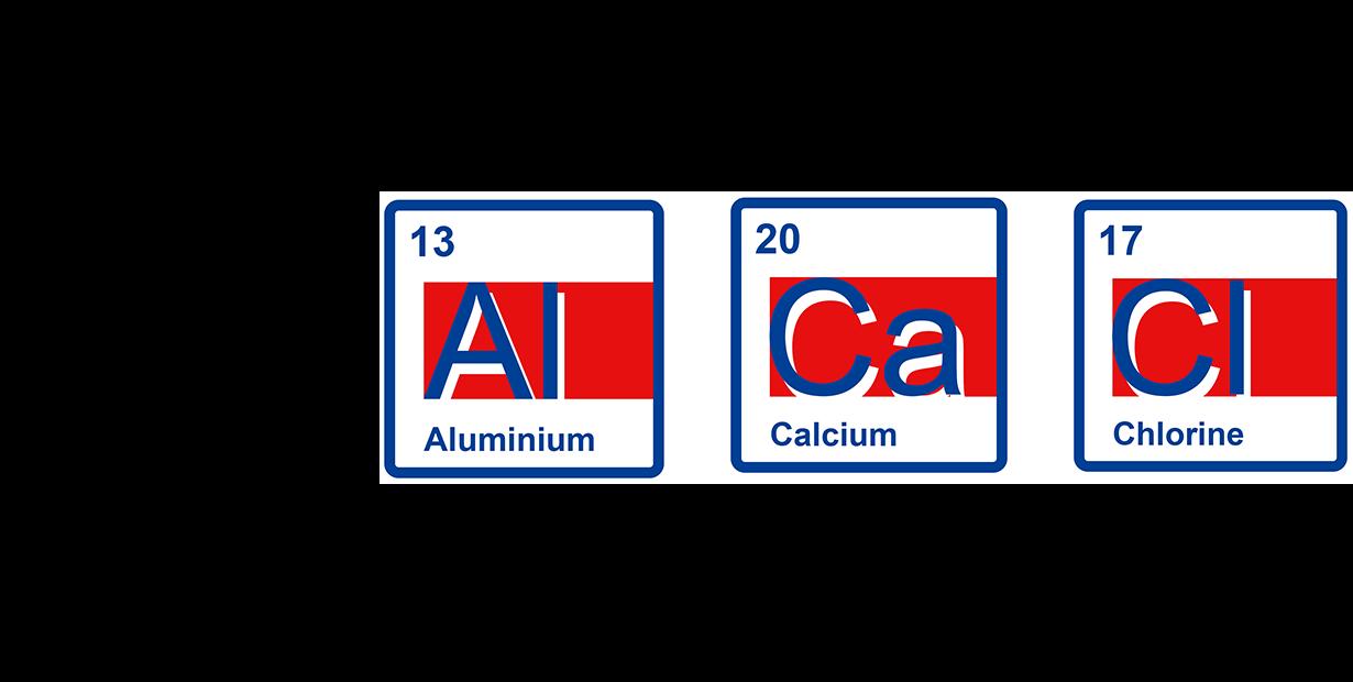 Al Cl